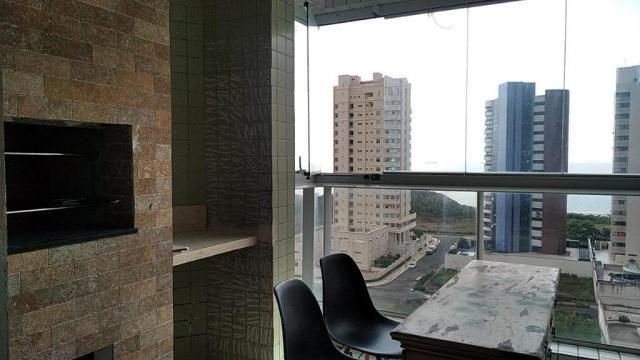 Apartamento com 4 dormitórios à venda, 192 m² por R$ 1.450.000,00 - Calhau - São Luís/MA - Foto 10