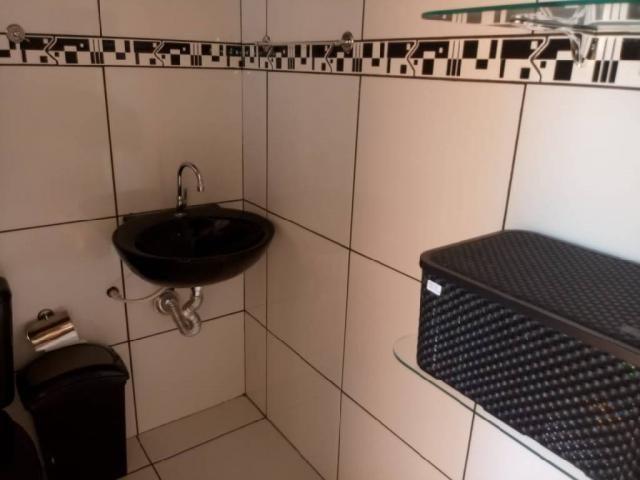 Casa à venda com 2 dormitórios em Jardim vista alegre, Varzea grande cod:24171 - Foto 9