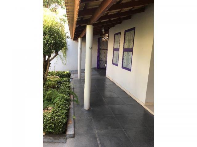 Casa à venda com 5 dormitórios em Jardim paulista, Cuiaba cod:20264 - Foto 11