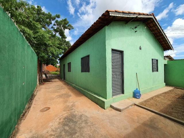 Casa à venda com 2 dormitórios em Jardim das flores, Varzea grande cod:24138 - Foto 8