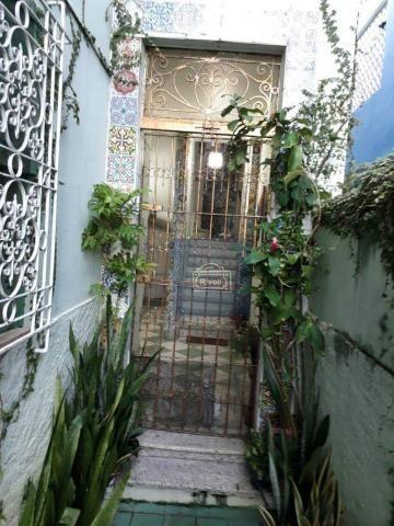 Casa com 6 dormitórios à venda, 500 m² por R$ 1.400.000,00 - Boa Vista - Recife/PE - Foto 16