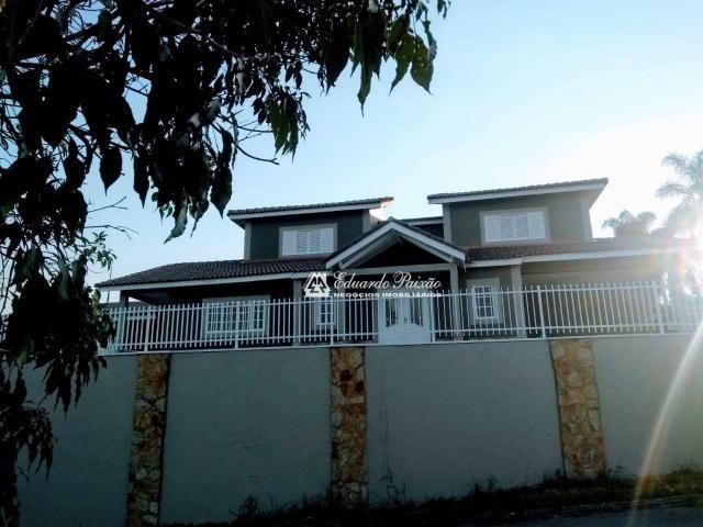 Sobrado com 3 dormitórios à venda, 250 m² por R$ 800.000,00 - Paraíso de Igaratá - Igaratá - Foto 2