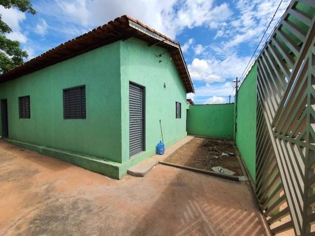 Casa à venda com 2 dormitórios em Jardim das flores, Varzea grande cod:24138 - Foto 9