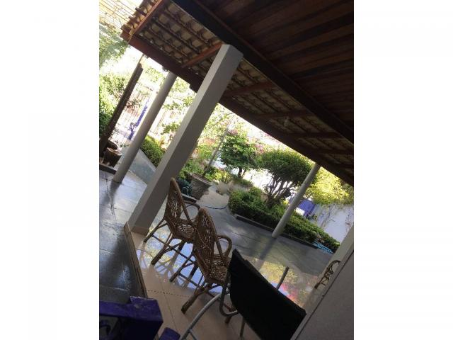 Casa à venda com 5 dormitórios em Jardim paulista, Cuiaba cod:20264 - Foto 13