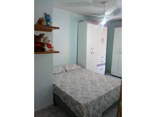 Casa à venda com 2 dormitórios em Jardim vista alegre, Varzea grande cod:24171 - Foto 17