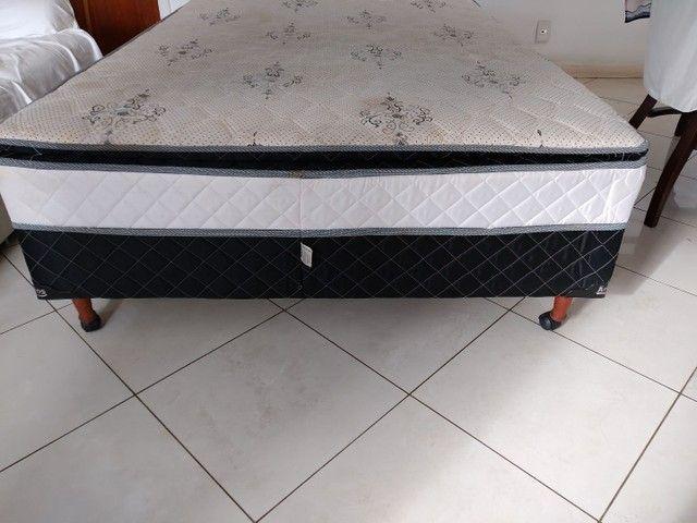 Cama Box Casal Compactor - Foto 2