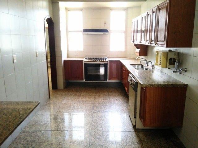 Belo Horizonte - Apartamento Padrão - Funcionários - Foto 10