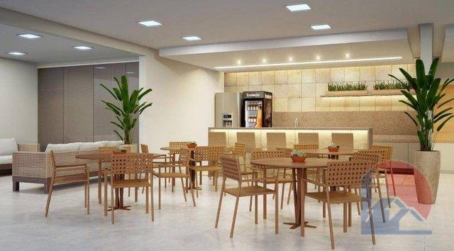 Apartamento à venda, 57 m² por R$ 221.900,00 - Bancários - João Pessoa/PB - Foto 14
