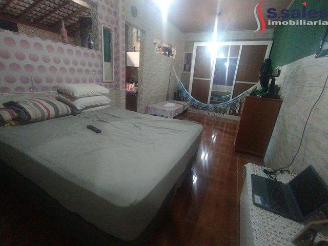 Linda Casa em Vicente Pires! - Foto 7