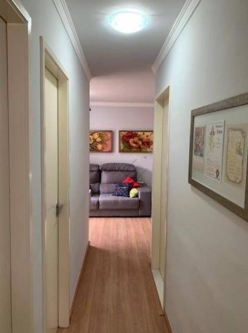Apartamento com 2 dormitórios à venda, 60 m² por R$ 195.000,00 - Parque Residencial das Na - Foto 11
