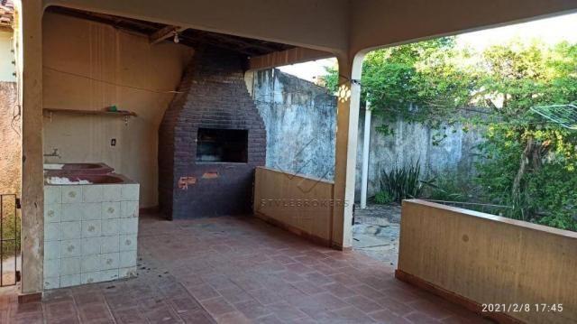 Casa com 3 dormitórios, 180 m² - venda por R$ 220.000,00 ou aluguel por R$ 1.100,00/mês -  - Foto 11