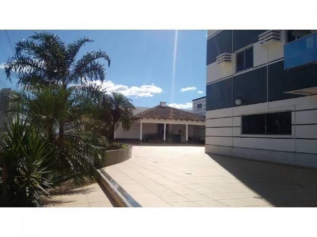 Apartamento à venda com 2 dormitórios em Duque de caxias ii, Cuiaba cod:20310 - Foto 5