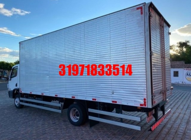 Carretos e fretes pickup e caminhão 3/4 BH e região mudanças - Foto 2