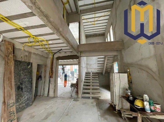 Casa em Construção em condomínio fechado de Maracanaú - Foto 5
