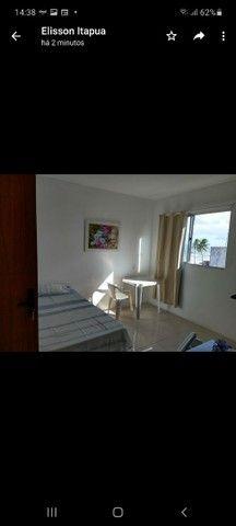 Alugo kitnets Itapua. Particular ou Empresa. Hotel Apart&Residência Tropical Itapua   - Foto 6