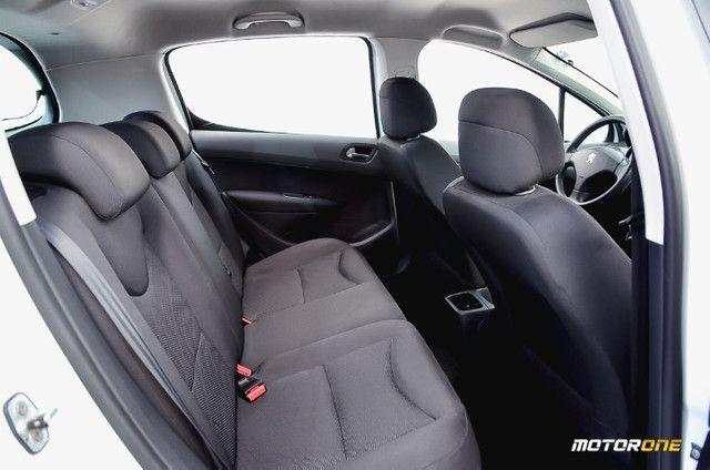 Peugeot 308 Active Flex 1.6 Único Dono Todas as Revisões na Autorizada Placa i Manual - Foto 10