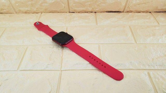 Smartwatch hw22 muito lindo  - Foto 2