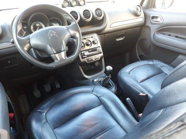 Citroën - Aircross GLX Atacama 1.6 16v Flex  - Foto 4