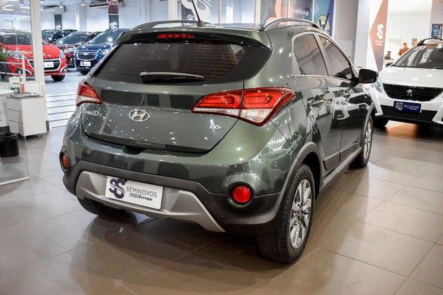 Hyundai HB20X 1.6 M STYLE - Foto 2