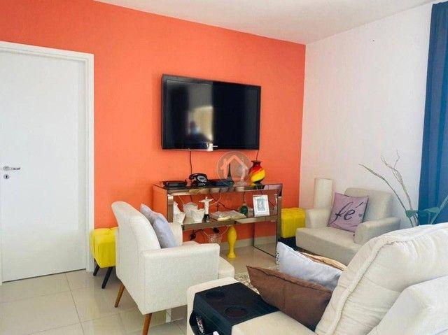 Apartamento à venda, 116 m² por R$ 1.170.000,00 - Vivenda do Bosque - Campo Grande/MS - Foto 4