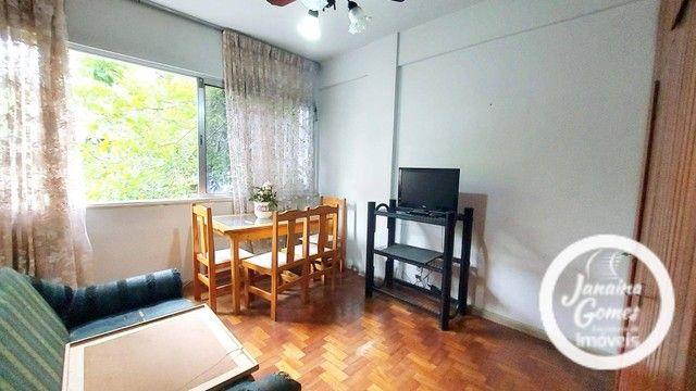 Apartamento 3 quartos com vaga pertinho da praia e da UFF à venda, 105 m² por R$ 650.000 - - Foto 9