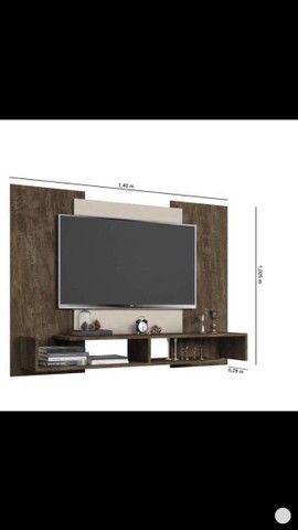 Painel para tv até 50 polegadas - Foto 5