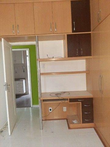 Apartamento com 1 dormitório para alugar, 53 m² por R$ 1.200,00/mês - Icaraí - Niterói/RJ - Foto 11