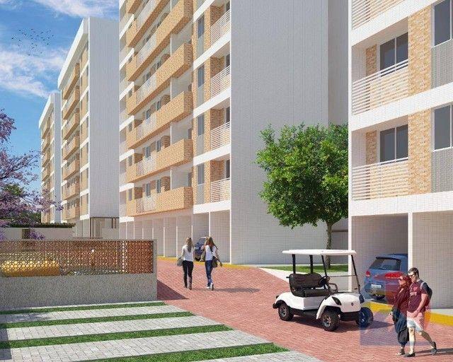 Apartamento à venda, 57 m² por R$ 221.900,00 - Bancários - João Pessoa/PB - Foto 2