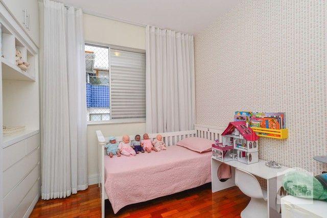 Apartamento à venda com 3 dormitórios em Luxemburgo, Belo horizonte cod:340160 - Foto 6