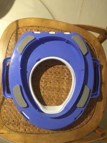 Adaptador assento sanitário First Years - Foto 3