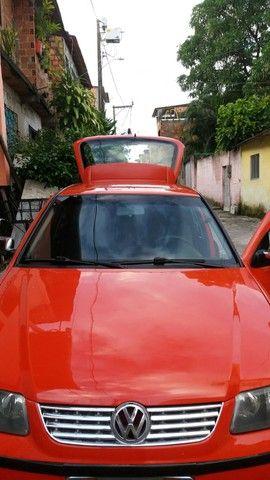 gol g3 2002 modelo3 - Foto 4
