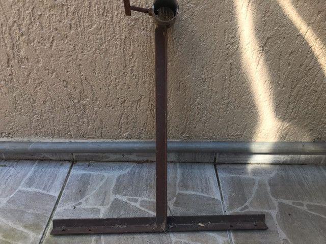 Vendo cano galvanizado  - Foto 2