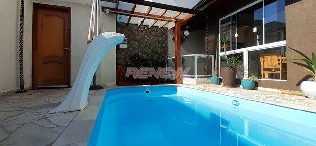 Casa à venda, 3 quartos, 1 suíte, 4 vagas, Condomínio Residencial Mirante do Lenheiro - Va - Foto 15