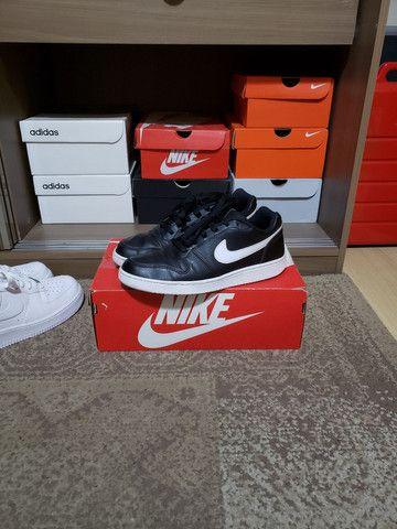 Tênis Nike Court Vision Low - tam. 39