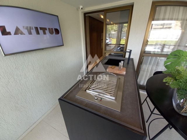Apartamento à venda com 4 dormitórios em Barra da tijuca, Rio de janeiro cod:AC1150 - Foto 5