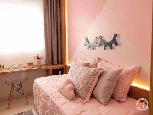 Apartamento à venda com 2 dormitórios em Aeroviário, Goiânia cod:5198 - Foto 6