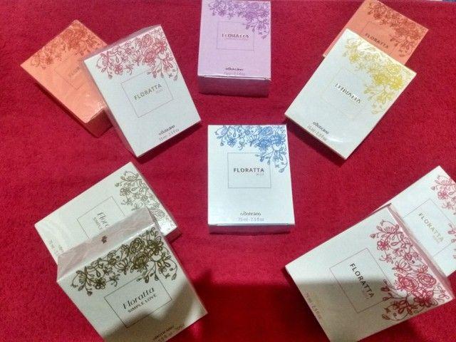 Pres ntei sua mãe,com as melhores marcas de perfumaria,pronta entrega,ZAP * - Foto 3