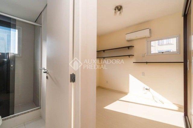 Apartamento para alugar com 1 dormitórios em Cidade baixa, Porto alegre cod:338602 - Foto 12