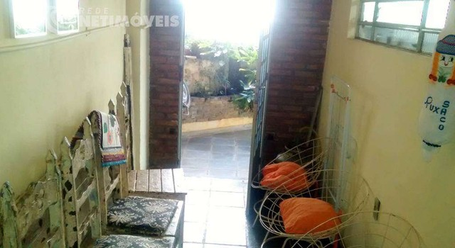 Casa à venda com 2 dormitórios em Fonte grande, Contagem cod:576029 - Foto 10