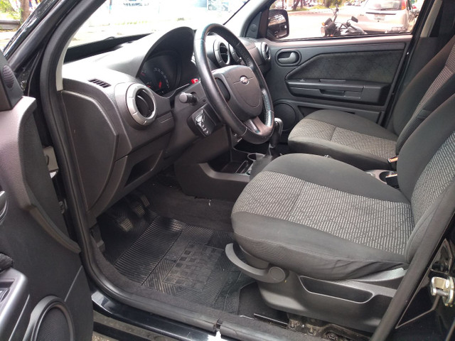 Ford Ecosport 1.6 Freestyle Flex Manual  2012 (( Completo )) - Foto 4