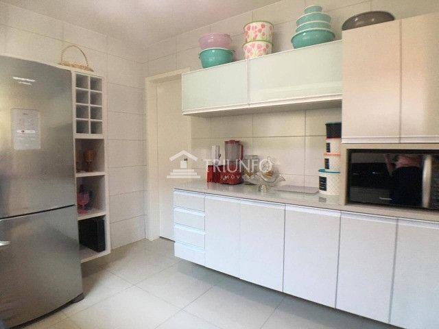 6 Casa a venda no Gurupi com 5 suítes 5 vagas Lazer completo! Visite! (TR51143) MKT - Foto 12