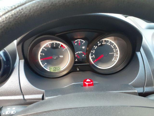 Fiesta 1.0 ano e modelo 2011 completo, IPVA 2021 PAGO - Foto 8