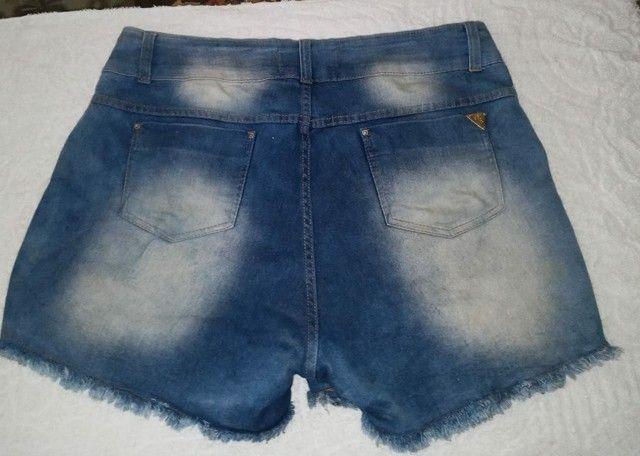 Vendo 2 shorts n 50. 30$ Cada - Foto 4