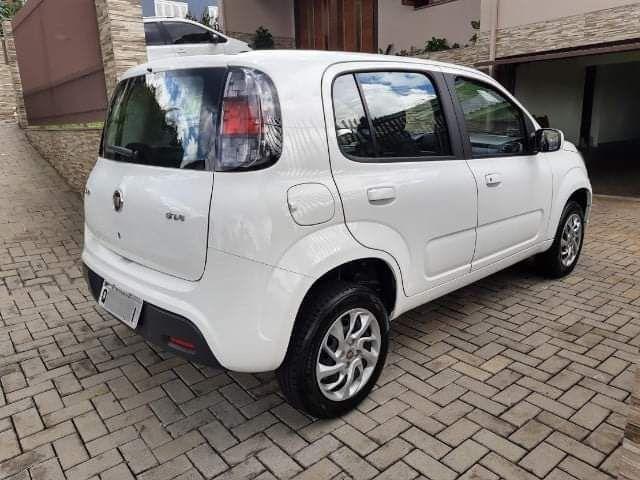 Fiat uno drive 1.0 6v 2019/flex/ manual /KM 42203 - Foto 6