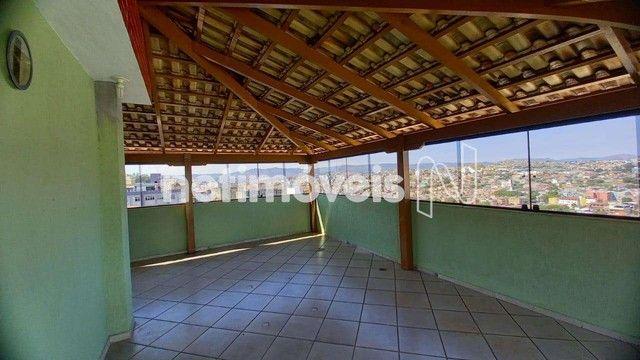Apartamento à venda com 3 dormitórios em Glória, Contagem cod:856167 - Foto 7
