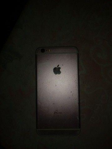 Iphone 6s plus para retirada de pecas  - Foto 4