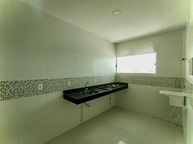 Apartamento na Praia de Carapibus, Jacumã, Conde Paraíba  - Foto 9