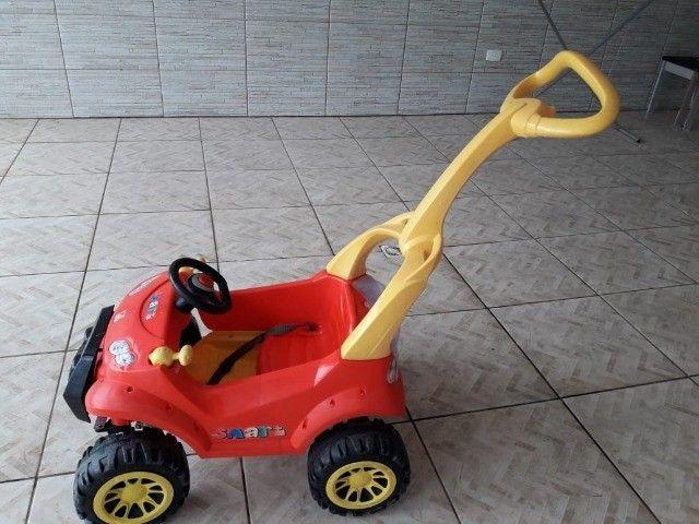 Carrinho smart bebê - Foto 3