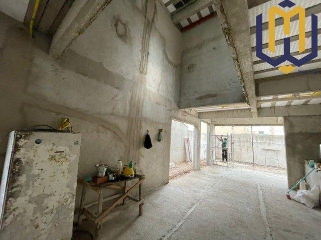 Casa em Construção em condomínio fechado de Maracanaú - Foto 6