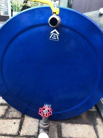 Aquecedor de água boyler 500litros  - Foto 3